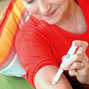 مرض السكري الانسولين