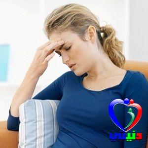 اعراض نقص الحديد في الجسم