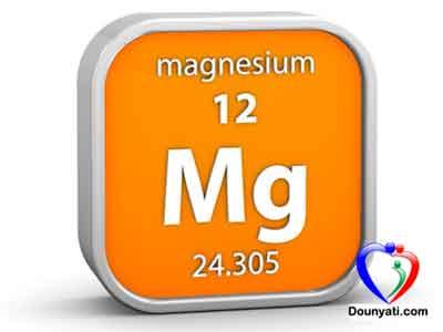 الماغنزيوم
