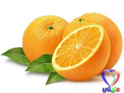 البرتقال فوائده و مضاره