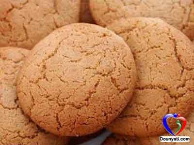 حلويات أقراص جوز الهند مشهورة كثير مين بتعرفها حلويات حلويات عالمية حلويات  عربية حلويات أقراص جوز