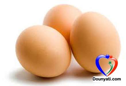 ما عمر البيض الذي ناكله؟ اهو طازج؟