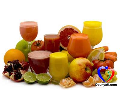 ماكولات صحية لنظام غذائي سليم
