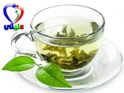 فوائد الشاي الاخضر في حرق الدهون