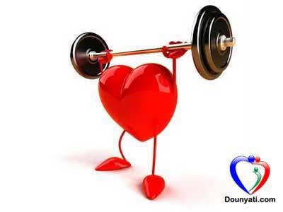 نصائح تحافظ على صحة قلبك