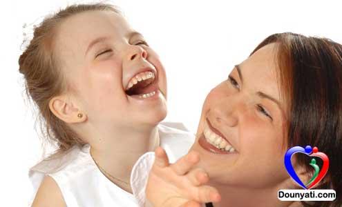 فوائد الضحك الصحية
