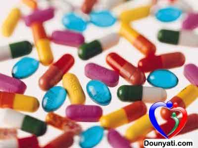 خطر كسر حبة الدواء قبل تناولها