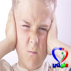 التهاب الاذن الوسطى اعراضه و علاجه