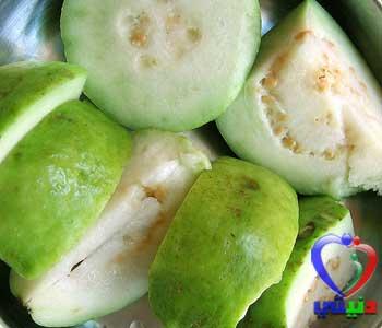 الجوافة و فوائدها