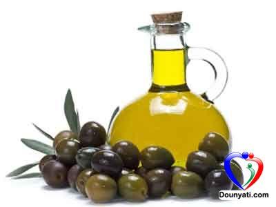 طب الاعشاب | دنيتي | زيت الزيتون لعلاج التجاعيد
