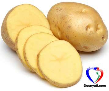 نصائح لا تعلمينها عن البطاطا