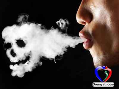 خطر التدخين