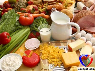 فيتامين ب9 او حمض الفوليك فوائده و مصادره