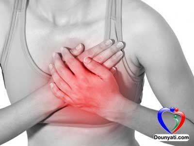 آلام الصدر ... بين النوبات القلبية والأعراض الأخرى